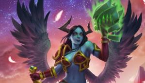 DOTA2最佳女的英雄|刀塔二DOTA2  英雄技能大盘点