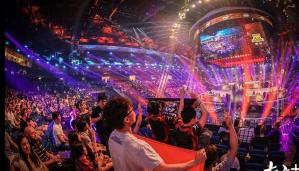 体育竞技游戏受重视程度提高 电子竞技公司的发展方向应向教育方面倾斜 电竞成为选修课后中国电竞战队的素质将直线上升