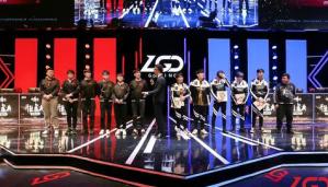 电子竞技在中国的快速发展带来了庞大的玩家群体,英雄联盟迎来了第十个周年,举办了英雄联盟10周年庆