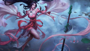 RiotGames公司的最新力作Legends Of Runeterra 电子竞技发展趋势未来将会如何